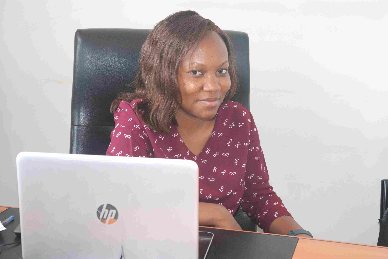 Ms Herrieth J. Machiwa