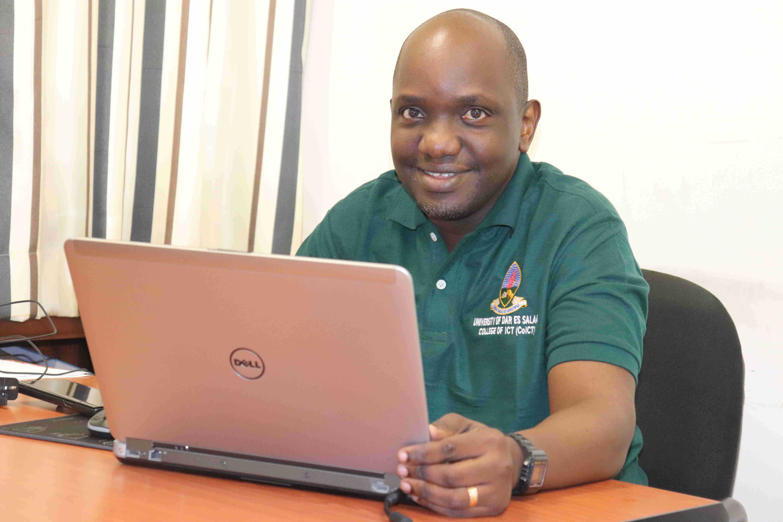 Dr Jimmy Mbelwa
