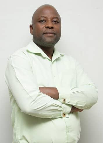 Dr Godfrey N. Justo