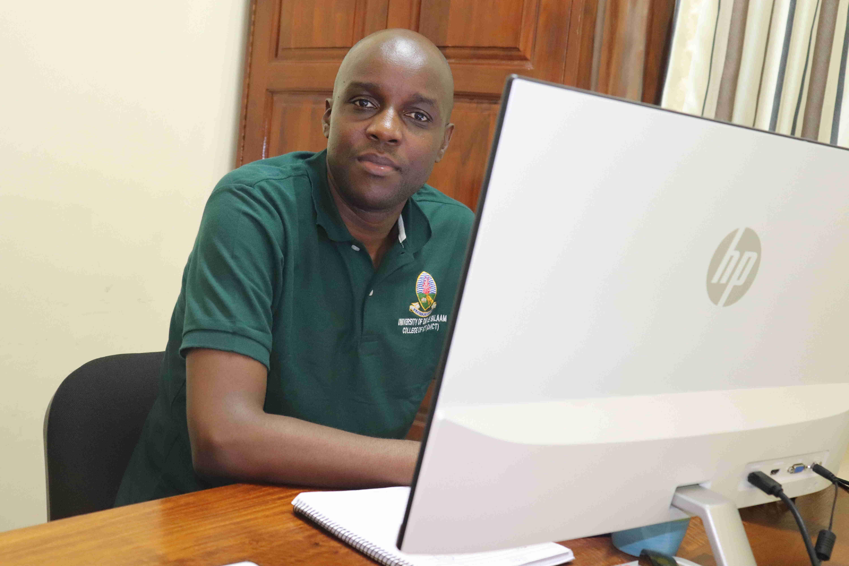 Dr Leonard P. Binamungu