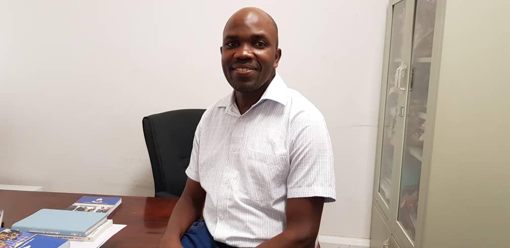 Mr Yona Andegelile