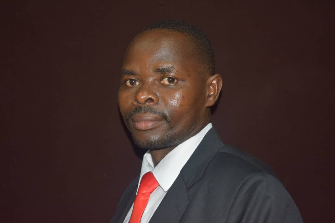 Dr Wilbard Nyamwihula